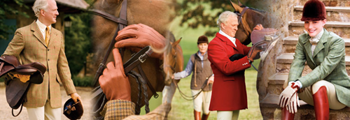 Meet Marion Maggiolo The Equestrianista Go To Guru Of Fox Hunting
